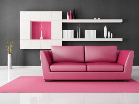 En riktigt snygg soffa kan du hitta online.