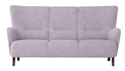 lila soffa