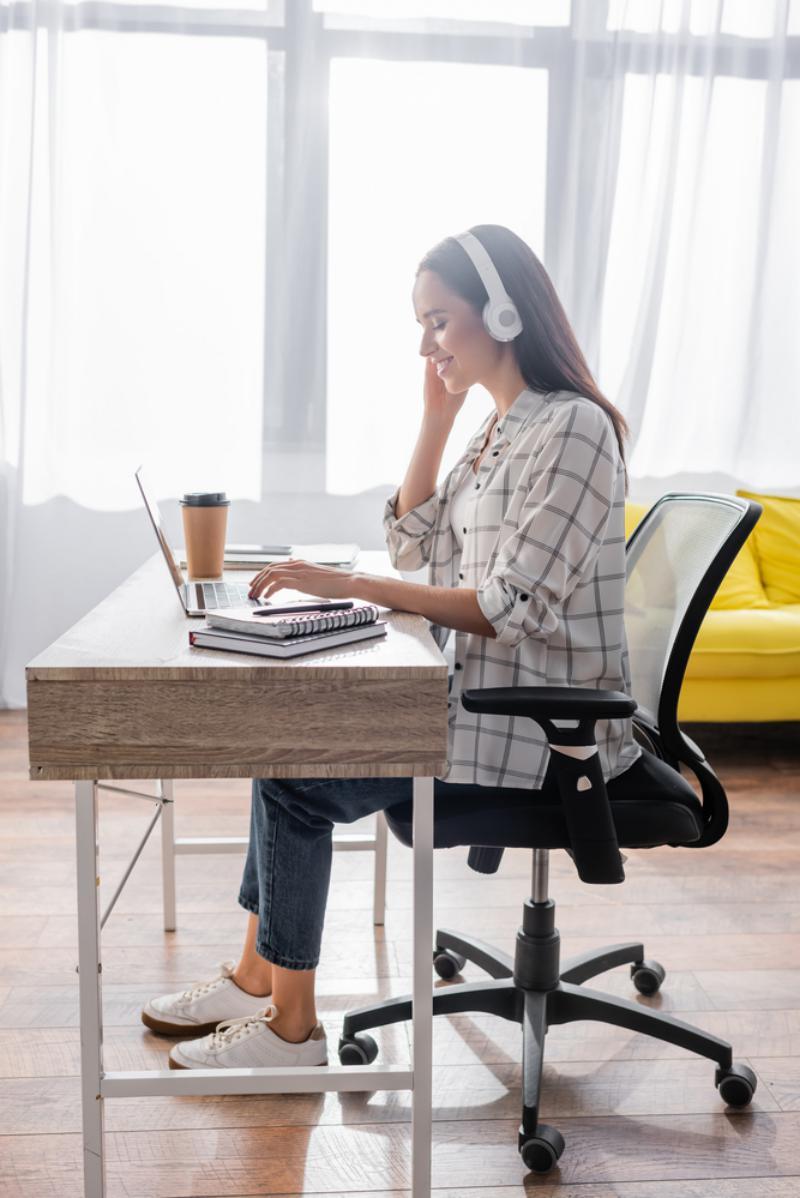 vanliga funktioner hos ergonomiska stolar